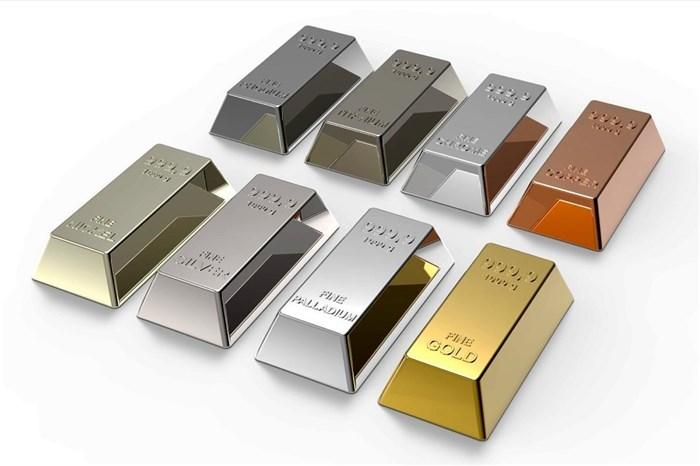 چگونگی به کارگیری فلز های مختلف